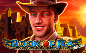 Book of Ra w kasynie online