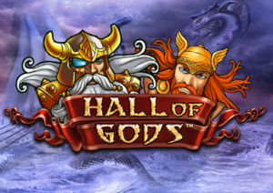 Hall Of Gods w kasynie online